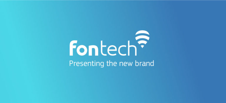 A new brand is born: Launching Fontech