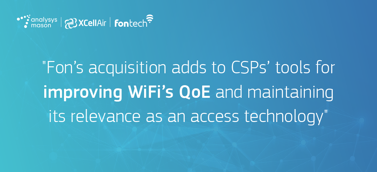 Improving WiFi's QoE