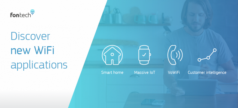 Community WiFi, unlocking a wide range of applications and solutions