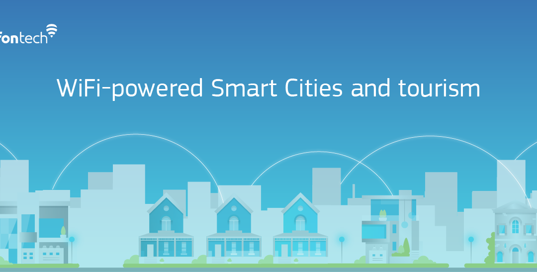 Smart Cities and WiFi: A step in the right direction for our #travelgoals and woes?