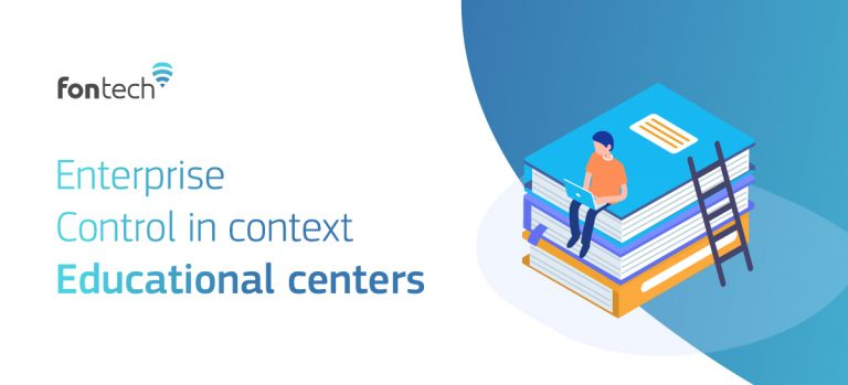 Secure, segmented, and seamless WiFi connectivity in educational centers